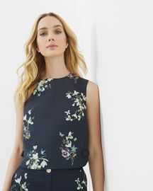 Samsa Top at Ted Baker