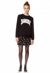 Samuel Skirt at Claudie Pierlot