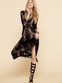 San Marcos Maxi Dress at Free People