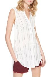 Sanctuary Arlo Striped Tunic at Lord & Taylor