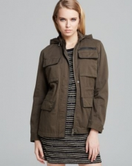 Sanctuary Jacket - New Civilian at Bloomingdales