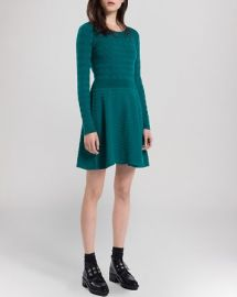 Sandro Dress - Ricarda at Bloomingdales