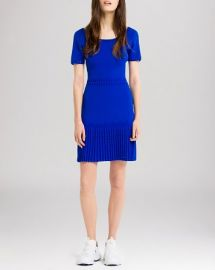 Sandro Dress - Rosemary Knit at Bloomingdales