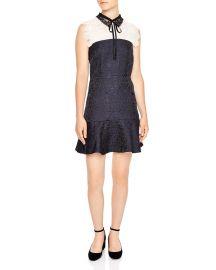 Sandro Flavia Dress at Bloomingdales