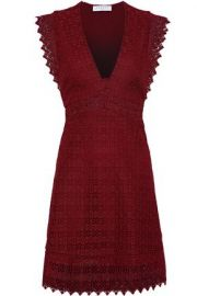 Sandro Lindsey Dress at The Outnet