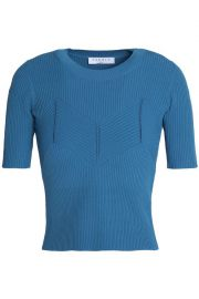 Sandro Short Sleeve Top at The Outnet