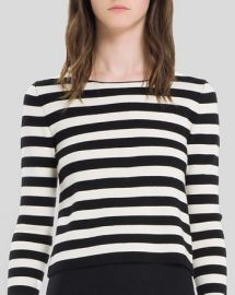 Sandro Sweater - Sibel at Bloomingdales