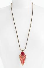Santana's necklace at Nordstrom at Nordstrom