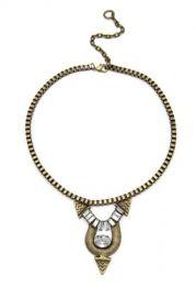 Santiago necklace by Lionette NY at Shoptiques