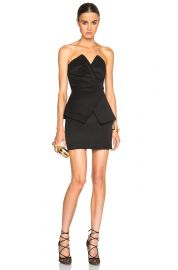 Sass and Bide Forest Gossip Dress at Forward by Elyse Walker