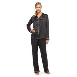 Satin Pajamas at Target