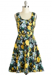 Save the Bouquet Dress at ModCloth