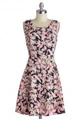 Say Highlight Dress at ModCloth