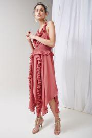Say Something Dress by Keepsake at Fashion Bunker