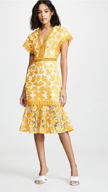 Saylor Kaiya Dress at Shopbop