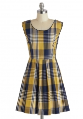 Scholars Summit Dress at ModCloth