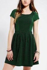 School House Dress by Cooperative at Urban Outfitters