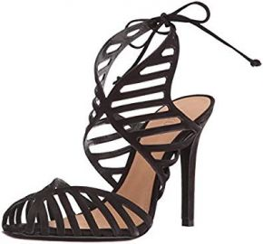 Schutz Women s Anamelia Dress Sandal at Amazon
