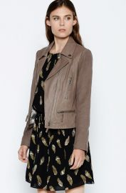 Seabrooke Jacket at Joie