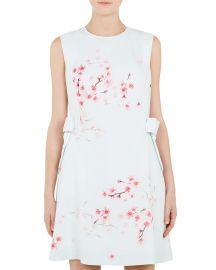 Seella Blossom Tunic Dress at Bloomingdales
