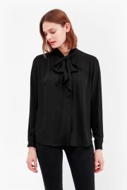 Selena Blouse at French Connection