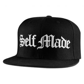 Self Made Snap Back at Famous Stars & Straps