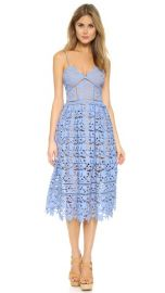 Self Portrait Azalea Dress at Shopbop