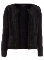 Sequin cardigan like Blairs from Dorothy Perkins at Dorothy Perkins