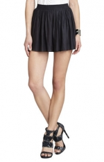 Sheena play shorts at Bcbgmaxazria