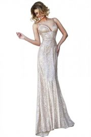 Sherri Hill 11157 Dress at Amazon
