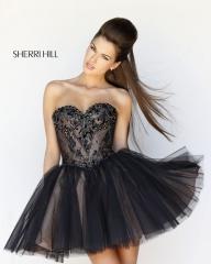 Sherri Hill 21156 Dress at TJ Formal