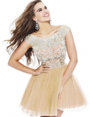 Sherri Hill 2814 Dress at Amazon