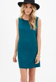 Shift dress at Forever 21