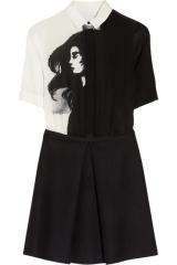 Shirtdress by Victoria Beckham at Net A Porter