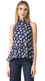 Shoshanna Moulton Top at Shopbop