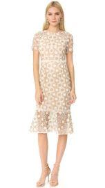 Shoshanna Octavia Dress at Shopbop