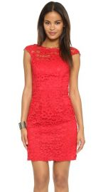 Shoshanna Olivia Dress at Shopbop