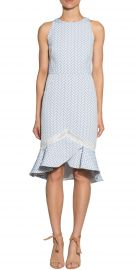 Shoshanna Webster Dress at Shoshanna