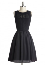 Show Motion Dress at Modcloth
