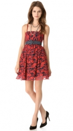 Sia dress by Alice and Olivia at Shopbop