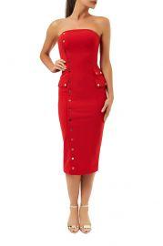 Sienna Dress at Kalayci London