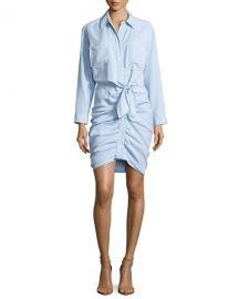 Sierra Dress by Veronica Beard at Neiman Marcus