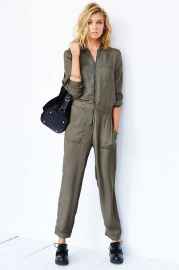 Silence and Noise Jumpsuit at Urban Outfitters