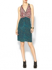 Silk Twist Dress by 10 Crosby by Derek Lam at Piperlime