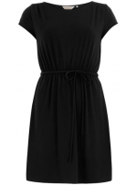 Similar black dress from Dorothy Perkins at Dorothy Perkins
