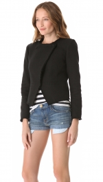 Similar blazer by Joie at Shopbop