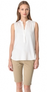 Similar blouse by Vince at Shopbop