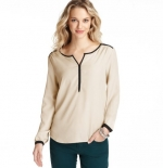 Similar blouse from Loft at Loft