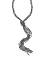 Similar chain necklace at Macys