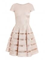 Similar dress by same designer at Matches